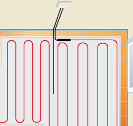 терморегуляция теплого пола