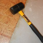 резиновый молоток для пробки