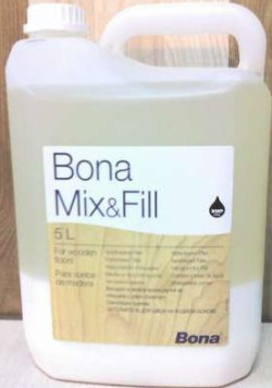 Bona Mix Fill инструкция - фото 5