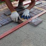 Виброрейки для бетона